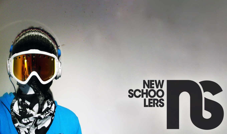 сноуборд, обои, очки, маска, шапка, платок, надпис