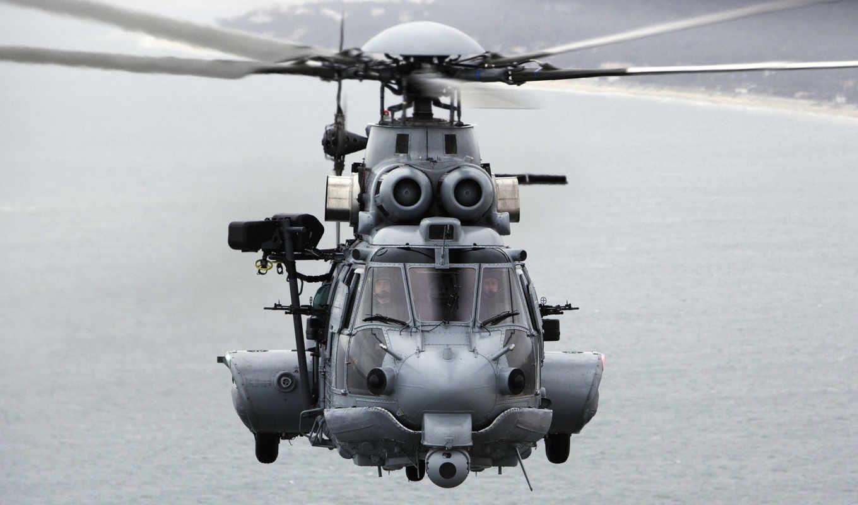 вертолет, море, пилот, puma, air, смотрите, stunning, картинка, militares, photography, super, eurocopter, mexicanos, army,