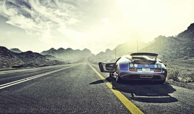bugatti, veyron, sport, grand, vitesse, this,