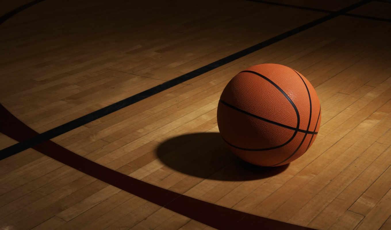 баскетбол, мяч, спорт,