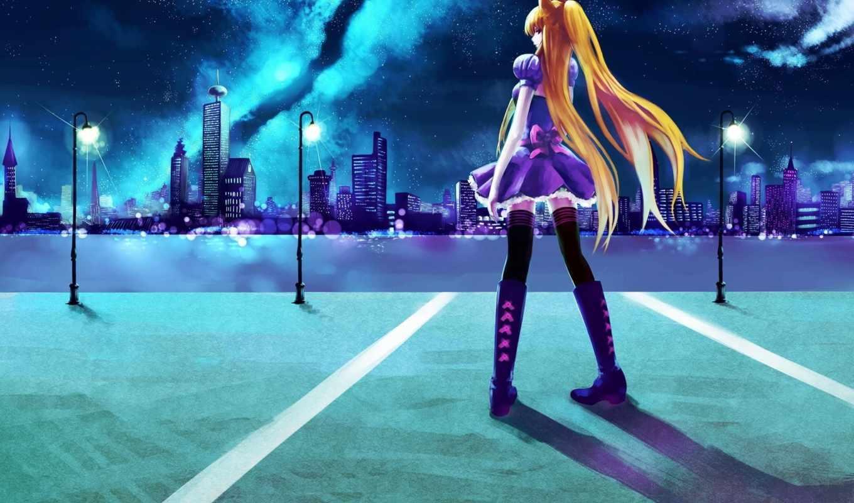 anime, devushki, девушка, девушек, прикольные, город, парковка, молодая, android,