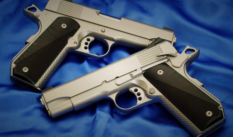 пистолет, colt, пистолеты, weapons, оружие,