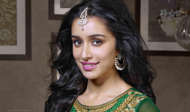 kapoor, shraddha, bollywood, актриса, designer, films, масть, one,