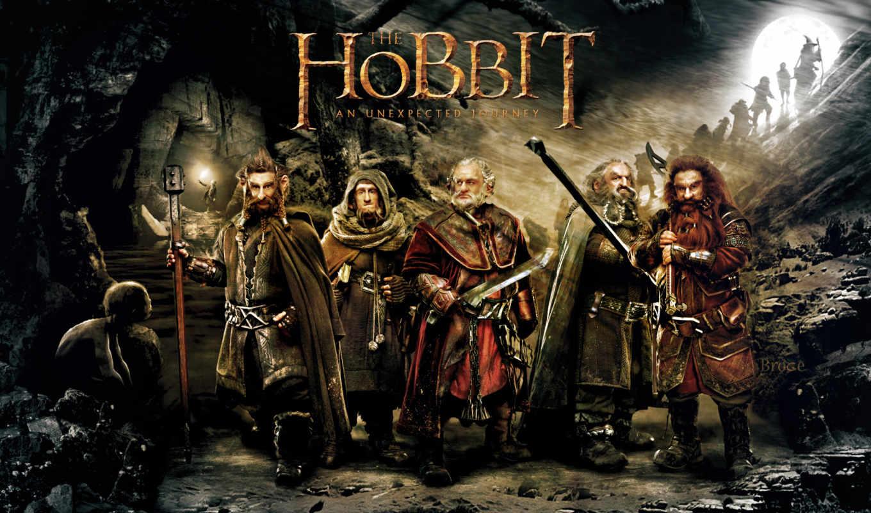 hobbit, обратно, туда, дек, сниматься, да, года, journey,