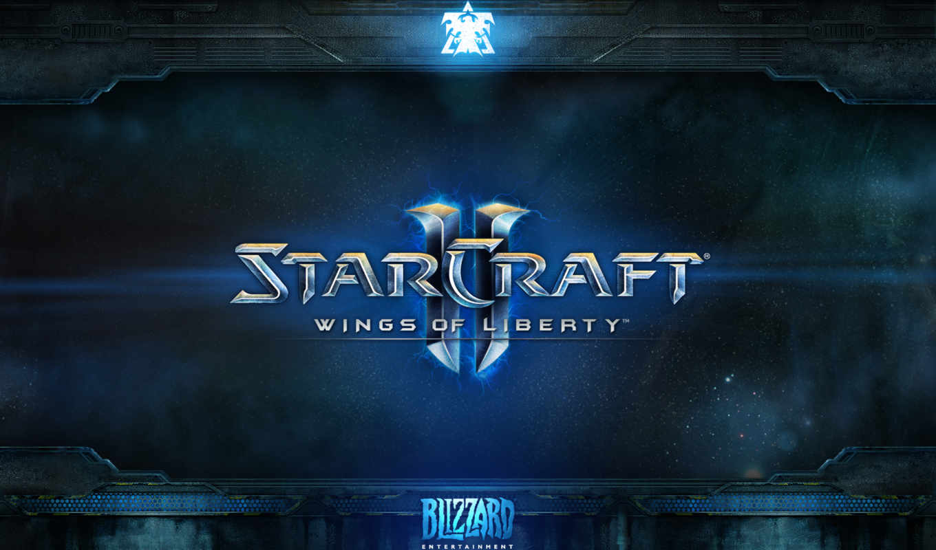 starcraft, blizzard, wings, старкрафт, liberty,
