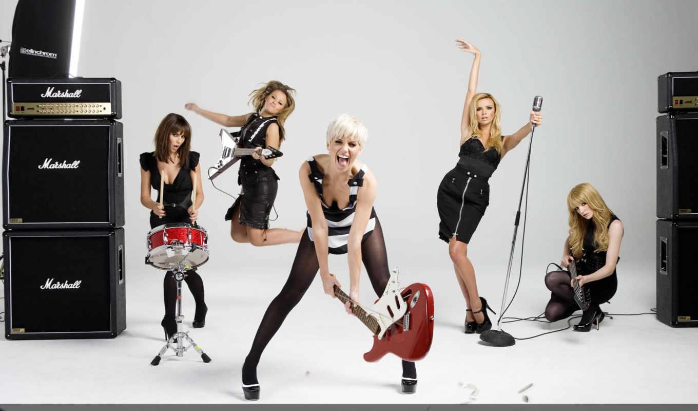 aloud, girls, devushki, групы, гитара, музыкальные, гитары,
