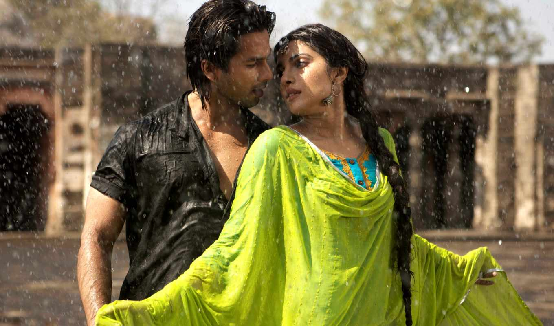 love, любви, priyanka, kapoor, chopra, shahid, bollywood, teri, истории,