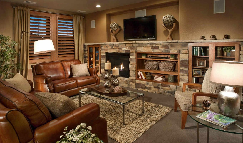 стиле, chalet, гостиной, living, house, дома, дизайна, стиль,