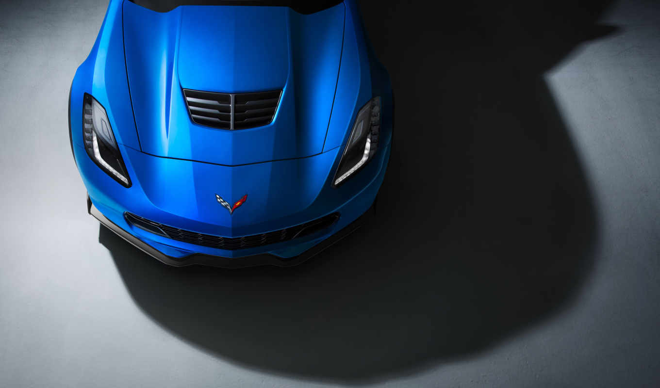 corvette, desktop, chevrolet, blue, iphone,