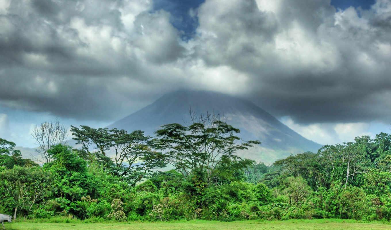 volcano,