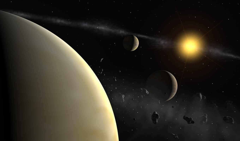 资源分享, planets, que, with, star, eso, may, звезды, планеты, space, similar, pársec, harps, three,