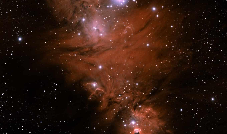 ngc, nebula, cone, image, noao, gallery, mindtoask, page, del, чтобы, телескопа, лежит, окруженное, диффузной, елка, скопление, знаменитое, рождественская, рассеянное, mms, добавил, просмотров, conere