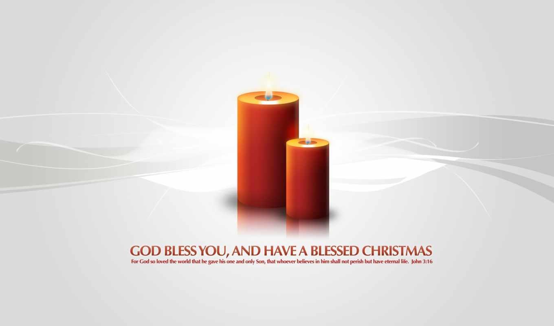 god, you, bless, christmas,
