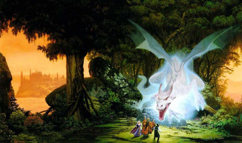 драконах, драконы, дракон, драконы, драконами, людей,