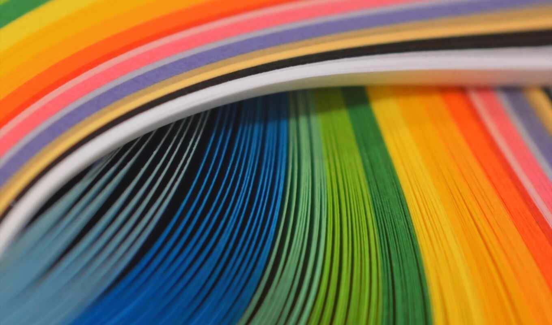 colorful, fon, forma
