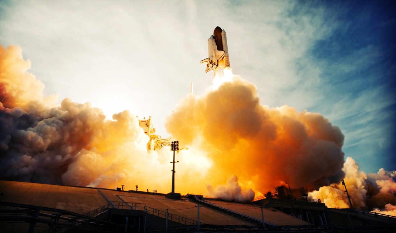 космос, сша, взлёт, космического, шатла, картинка, nasa, shuttle, картинку, an, площадки, стартовые, космодромы, abrams, der, raumfähre, обою, изображение,