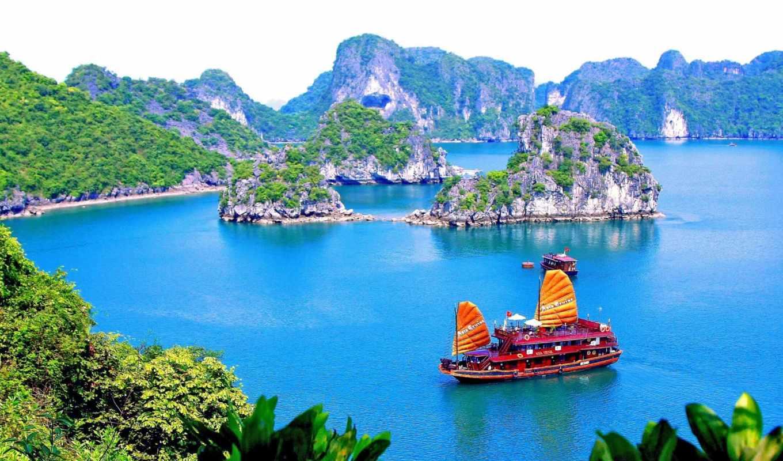 вьетнам, туры, отдых,