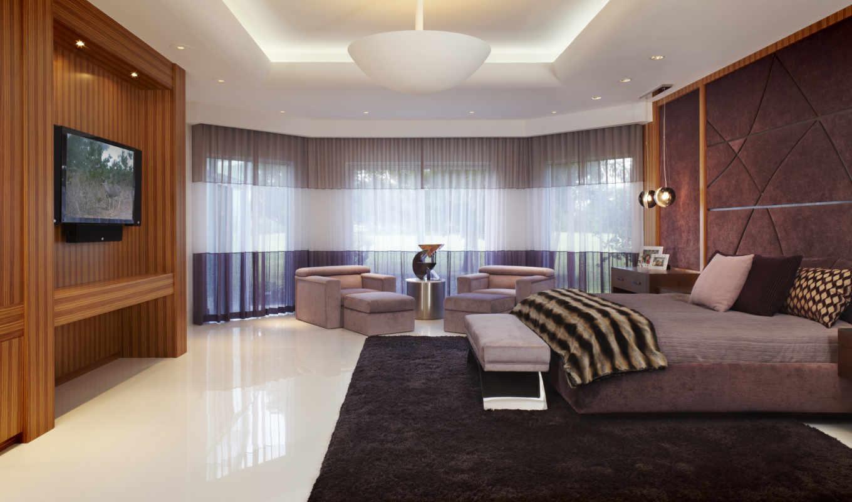 спальня, master, ideas, design, bedrooms, биг, стена, cozy,
