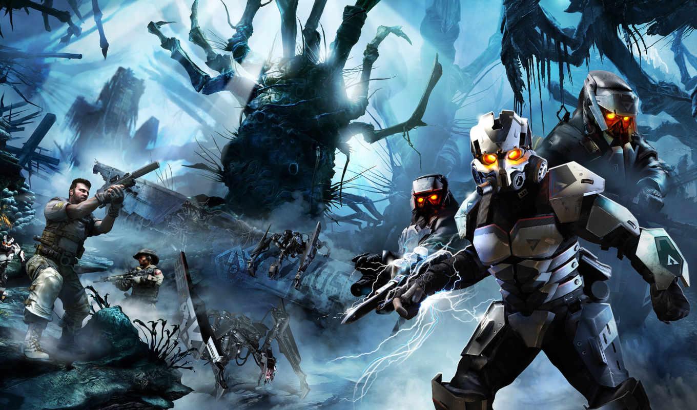 killzone, киллзон, солдат, игры, хелгаст, games, guerrilla,