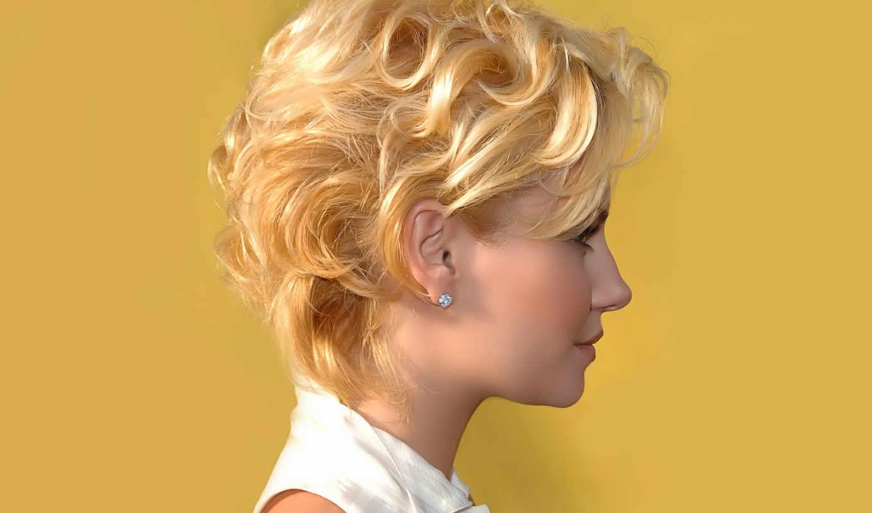 волосы, короткие, volosi, short, укладка, женщина, волос, коротких, profile,