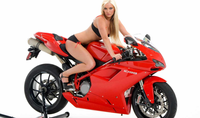ducati, ann, with, holly, girl, motorcycle, usa, girls, autor, добавил, bike, denero, bikes,