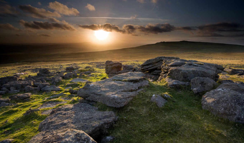 scottish, highlands, шотландия, landscape,