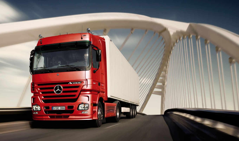 mercedes, actros, benz, картинка, truck, trucks,