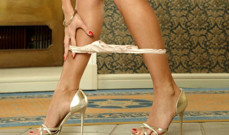 hot, плакат, print, heels, high, legs, sexy, panties,