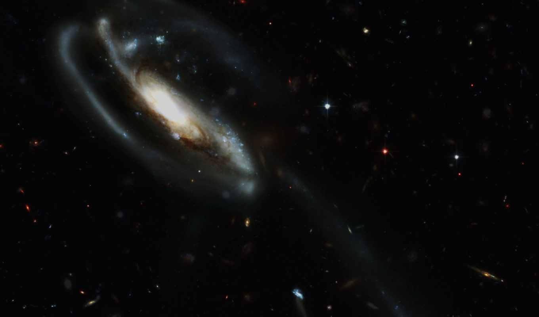маленькая, далекая, галактика, картинку, правой, кнопкой,