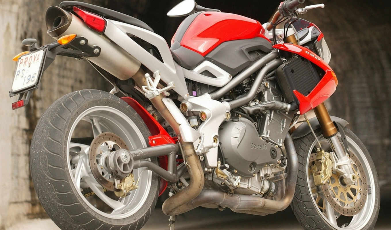 tnt, benelli, specifications,