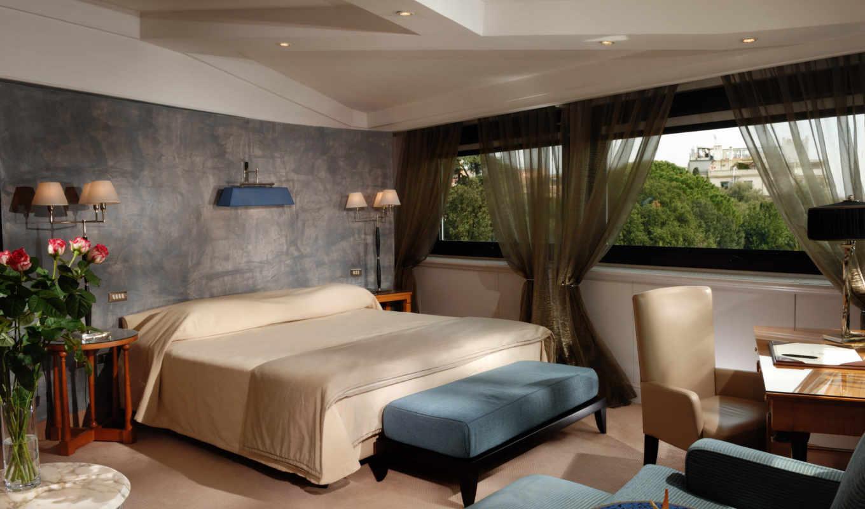design, elements, картинка, спальня, стиль, площадь, hotel, комната, ul,