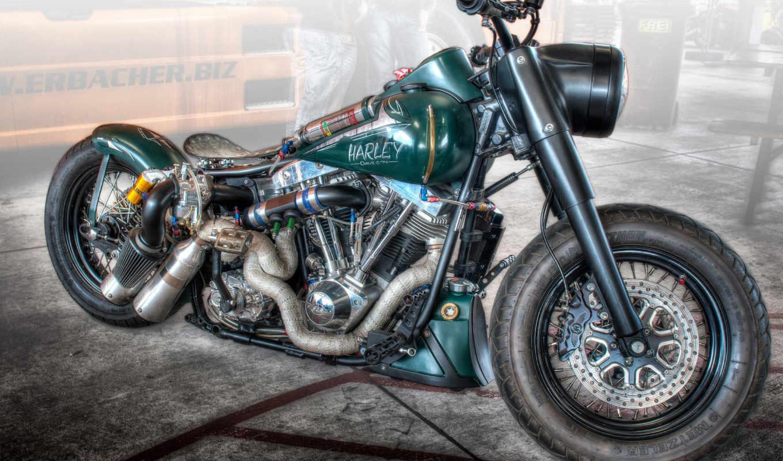 hdr, мотоциклы, кастомайзинг, harley, davidson, истинном, обою, размере, für, kostenlose, hintergrundbilder, смотреть, iphone,