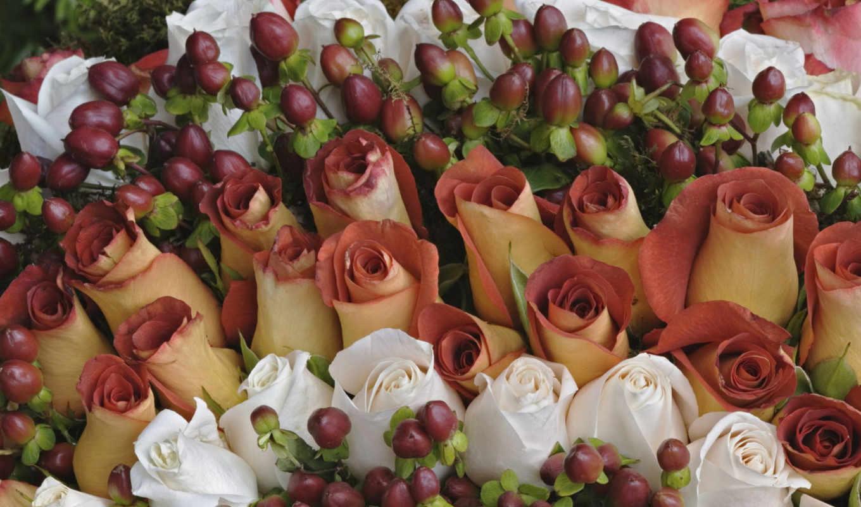 букет, цветы, уровень, ответить, фотографии, роз, букеты,