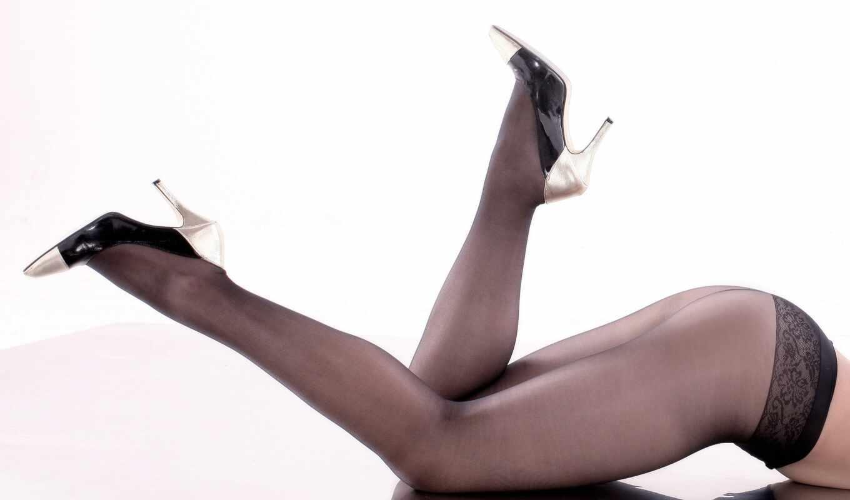 колготках, ножки, колготки, чулках, женские, black, девушки, туфлях, ноги,