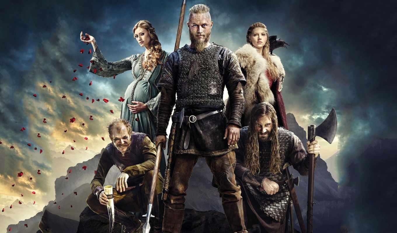 викинги, vikings, season, серия, мар, stars, викингов,