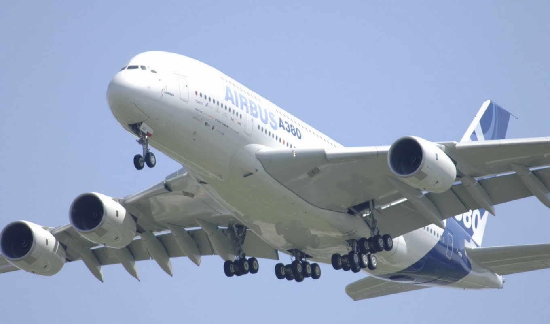 airbus, мире, большой, пассажирский, самолёт, avia, traffic, метра,