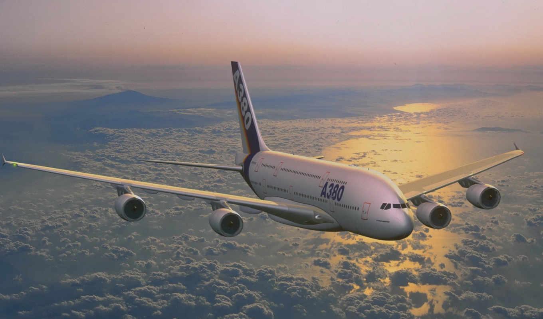 самолёт, фотографий, самолетов, небе, яndex, красивые, мире, пассажирский, airbus,