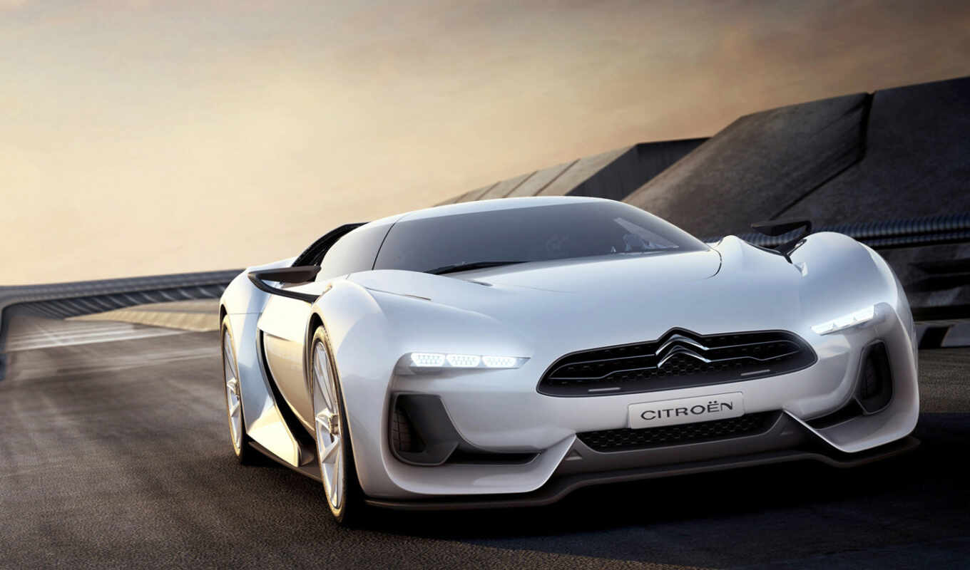 citroen, concept, cx, car, citroën, this, показать, photogallery, turismo,