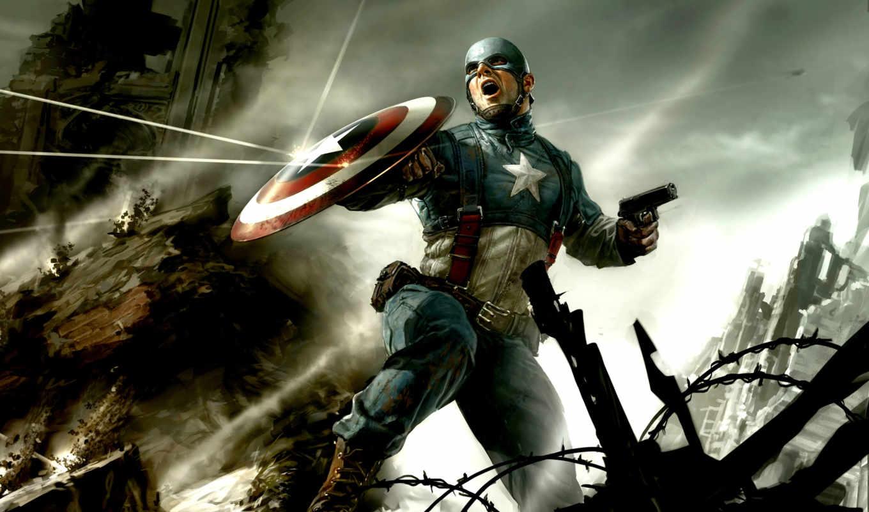 captain, america, images, avenger, впервые,