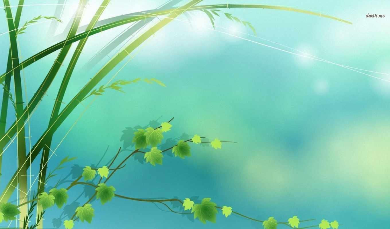 Поздравлением, открытка для презентации с природой