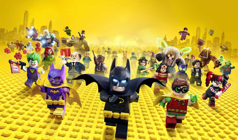 кинотеатр, февраль, сниматься, об, lego, batman, ideas, movie,