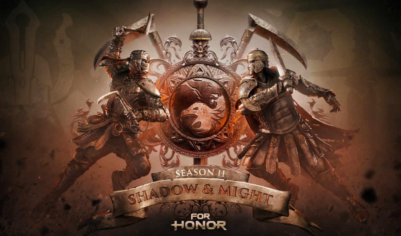 honor, shadow, might, новости, season, second, ubisoft, stratege, синоби,