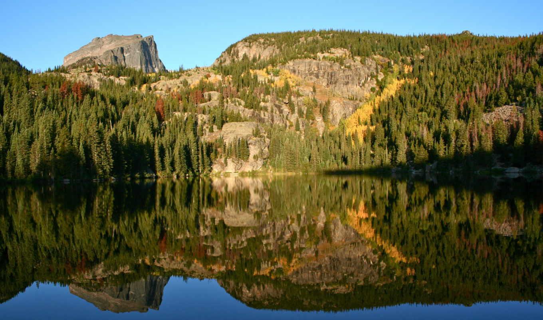 landscape, pack, природа, landscapes, горы,
