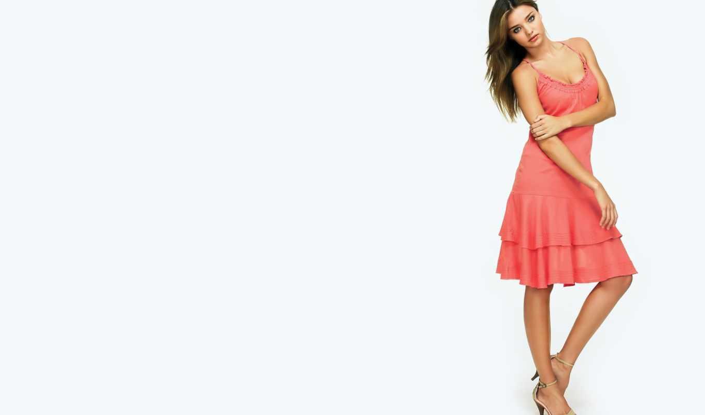 миранда, керр, платье, фото,