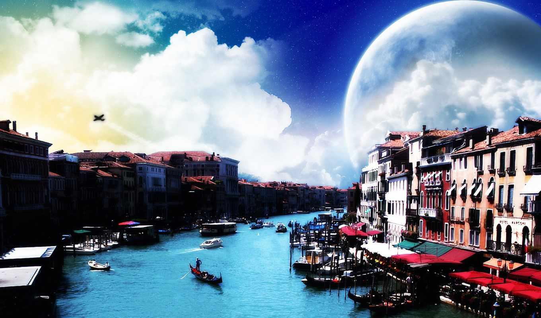 venezia, venice, креатив, italia,