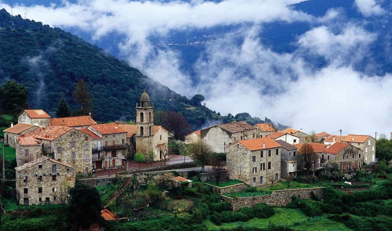 corsica, остров, франция, моря, among, средиземного, географией, эпически, разнообразной,