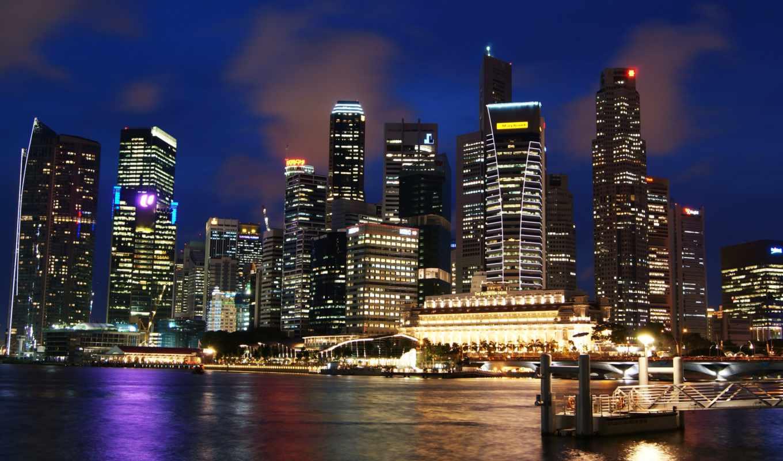 singapore, new, ева, лет, fireworks, events, сторон, год,