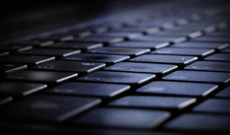 клавиатура, черная, макро, клавиатуры, клавиши, компьютерной, animals, landscapes, keyboards, картинка, paveiksliukai,