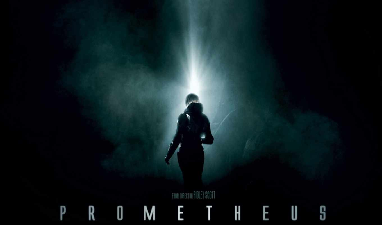 prometheus, movie, poster, ужасы^