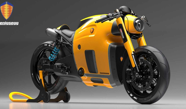 koenigsegg, concept, мотоцикла, мотоцикл, burov, art, ретро,